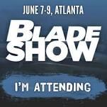 BLADE SHOW 2020