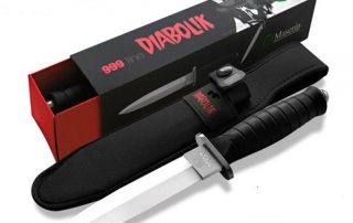 coltello per film DIABOLIK