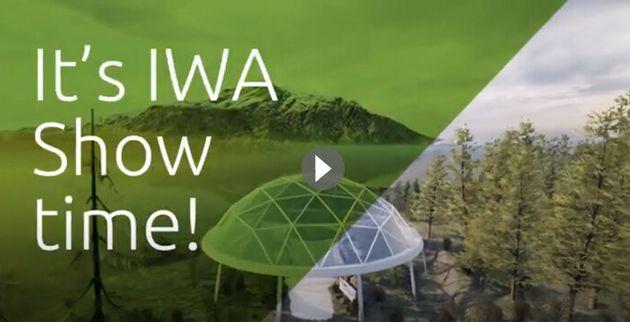 IWA Show time